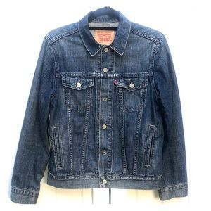 Original Levi's Denim Jacket